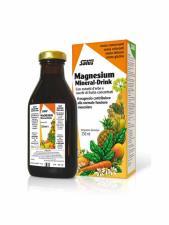 SALUS MAGNESIUM MINERAL DRINK 250 ML