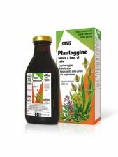 SALUS PIANTAGGINE 250 ML