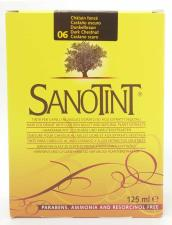 SANOTINT CLASSIC COLORE N 06 CASTANO SCURO 125 ML