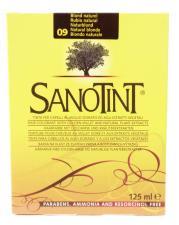 SANOTINT® CLASSIC COLORE N 09 BIONDO NATURALE 125 ML
