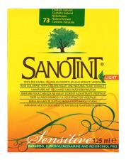 SANOTINT LIGHT SENSITIVE COLORE N 73 CASTANO NATURALE 125 ML