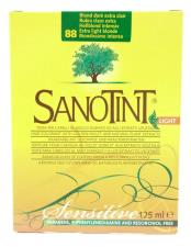 SANOTINT® LIGHT SENSITIVE COLORE N 88 BIONDISSIMO INTENSO 125 ML