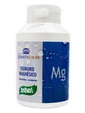 SANTIVERI CLORURO DI MAGNESIO 230 COMPRESSE DA 1 G