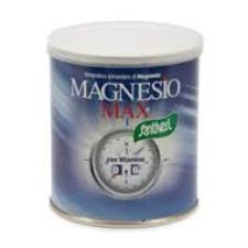 SANTIVERI MAGNESIO MAX IN POLVERE - 150 G
