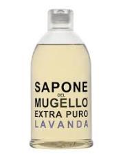 SAPONE DEL MUGELLO EXTRA PURO LAVANDA - 1000 ML