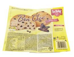SCHAR DOLCI BON CHOC SENZA GLUTINE 4x55 G