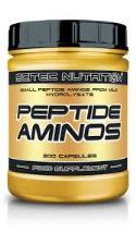 SCITEC NUTRITION PEPTIDE AMINOS - PEPTIDI DI AMINOACIDI DI LATTE IDROLIZZATO - 200 CAPSULE