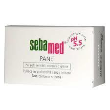 SEBAMED PANE DERMATOLOGICO pH 5,5 - 100 G