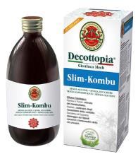 SLIM KOMBU FLACONE 500 ML