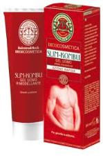 SLIM KOMBU UOMO GEL 250 ML