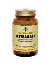 SOLGAR® ASTRAGALI 100 CAPSULE