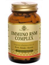 SOLGAR IMMUNO RSM COMPLEX 50 CAPSULE