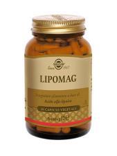 SOLGAR LIPOMAG 30 CAPSULE