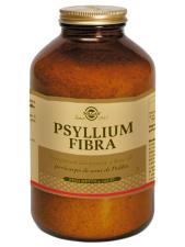 SOLGAR® PSYLLIUM FIBRA 168 G