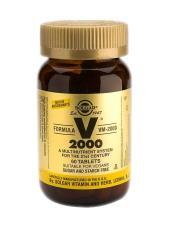 SOLGAR® V VM 2000 60 TAVOLETTE