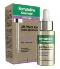 SOMATOLINE COSMETIC LIFT EFFECT 45+ BOOSTER RIDENSIFICANTE 30 ML