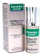 SOMATOLINE COSMETIC LIFT EFFECT PLUS SIERO INTENSIVO ANTIETA GLOBALE 30 ML