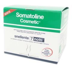 SOMATOLINE COSMETIC® SNELLENTE 7 NOTTI 400 ML