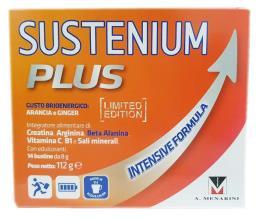SUSTENIUM PLUS 14 BUSTINE DA 8 G