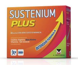 SUSTENIUM PLUS 22 BUSTINE DA 8 G