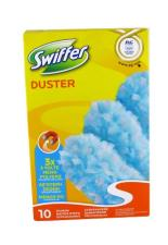 SWIFFER DUSTER - 10 PIUMINI