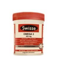 SWISSE OMEGA 3 INTEGRATORE PER LA FUNZIONE CARDIACA - 200 CAPSULE