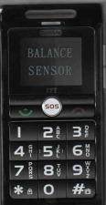 TELEFONO portatile con grandi tasti EASYproject
