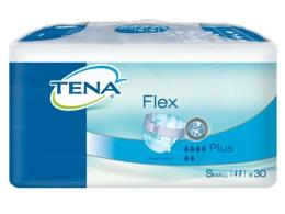 TENA® FLEX PLUS MISURA SMALL 30 PEZZI