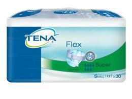 TENA® FLEX SUPER MISURA SMALL 30 PEZZI