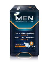 TENA® MEN LEVEL 3 PROTECTION 16 PEZZI