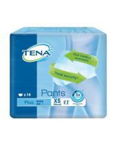 TENA® PANTS PLUS MISURA EXTRA SMALL 14 PEZZI