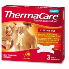 THERMACARE® FASCE RISCALDANTI FLEXIBLE USE 3 FASCE MONOUSO