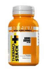 THERMO STACK+ THERMOGENIC FORMULA UOMO DONNA - 90 COMPRESSE