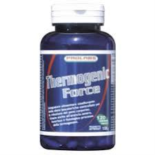 THERMOGENIC FORCE 120 COMPRESSE