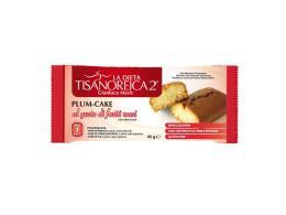TISANOREICA 2 PLUM CAKE - GUSTO FRUTTI ROSSI - 45 G