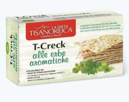 TISANOREICA T-CRECK ALLE ERBE AROMATICHE - 100 G