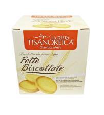 TISANOREICA VITA FETTE BISCOTTATE - 100 GR
