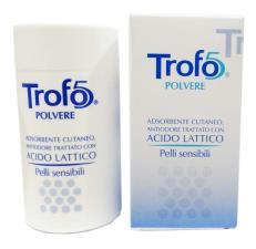 TROFO 5® POLVERE PELLI SENSIBILI 50 G