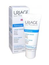 URIAGE XEMOSE CREMA VISO 40 ML