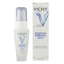 VICHY AQUALIA THERMAL SERUM CONCENTRATO IDRATANTE LENITIVO E FORTIFICANTE - 30 ML