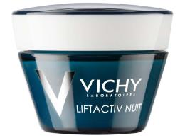 VICHY LIFTACTIV NUIT TRATTAMENTO ANTIRUGHE NOTTE 50 ML
