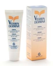 VITAMINDERMINA® CREMA ALL'OSSIDO DI ZINCO 50 ML