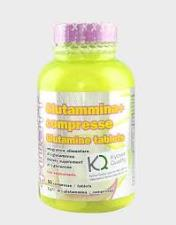 WATT GLUTAMMINA+ 50 COMPRESSE