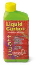 WATT LIQUID CARBO+ GUSTO ARANCIA ROSSA 500 ML