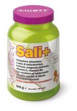 WATT SALI+ FRUTTOSIO E MALTODESTRINE GUSTO ARANCIA - 500 G