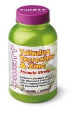 WATT TRIBULUS TERRESTRIS E ZINC FORMULA STRONG - 90 CAPSULE