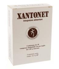 XANTONET INTEGRATORE BROMATECH 30 COMPRESSE