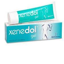 XENEDOL GEL ANTINFIAMMATORIO - 50 G