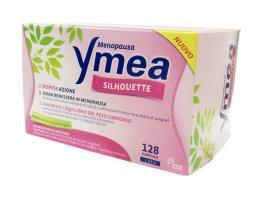 YMEA SILHOUETTE MENOPAUSA 128 CAPSULE