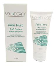 YOU DERM PELLE PURA TIAB SYSTEM CREMA GEL 50 ML